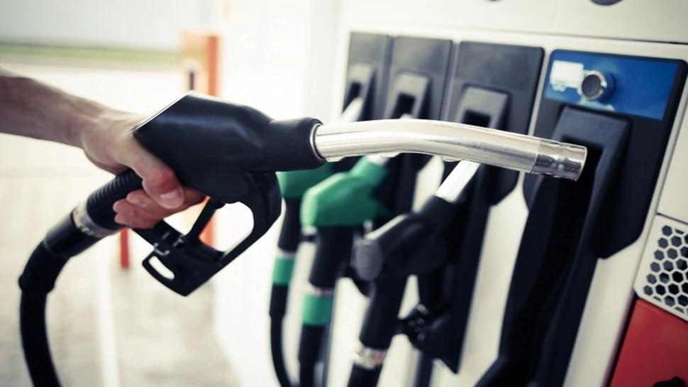 Petrol Price : पेट्रोल डिझेलच्या दरातील वाढ आजही कायम