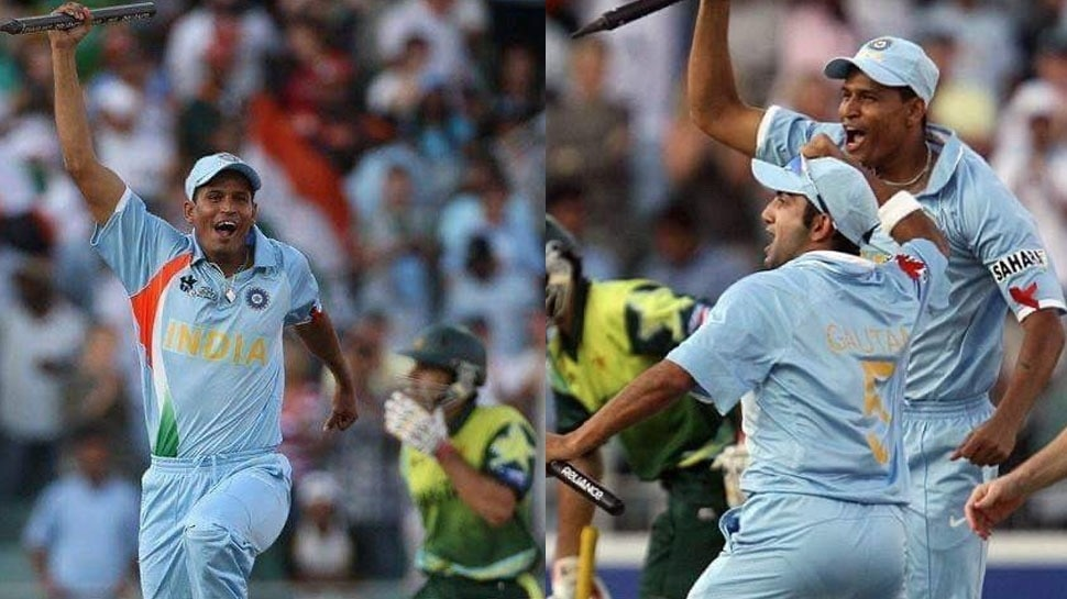 टीम इंडियाचा युसूफ पठाण सर्व क्रिकेट प्रकारातून निवृत्त