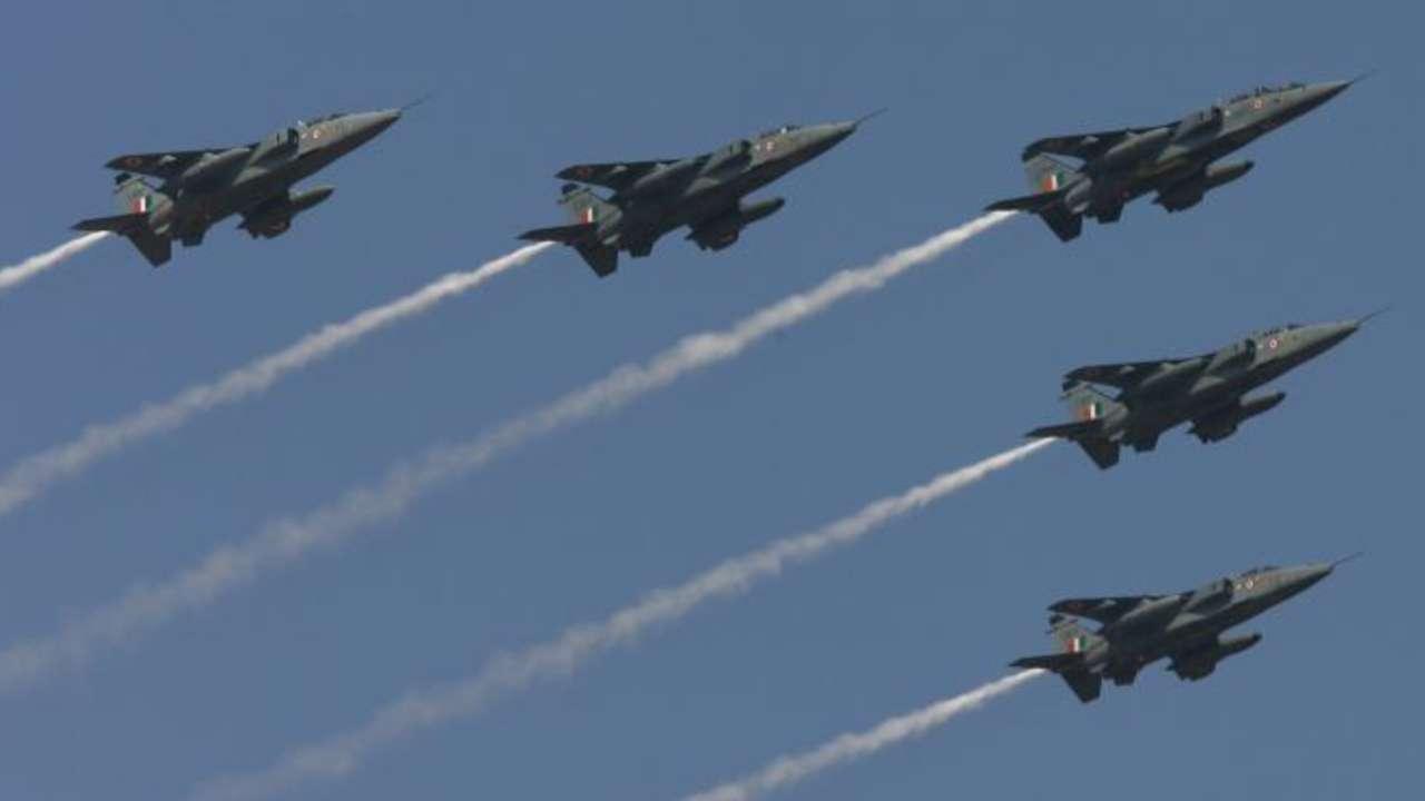 पाकिस्तानला धडकी भरवणारा भारताचा हवाईहल्ला, एअरस्ट्राईकला 2 वर्ष पूर्ण