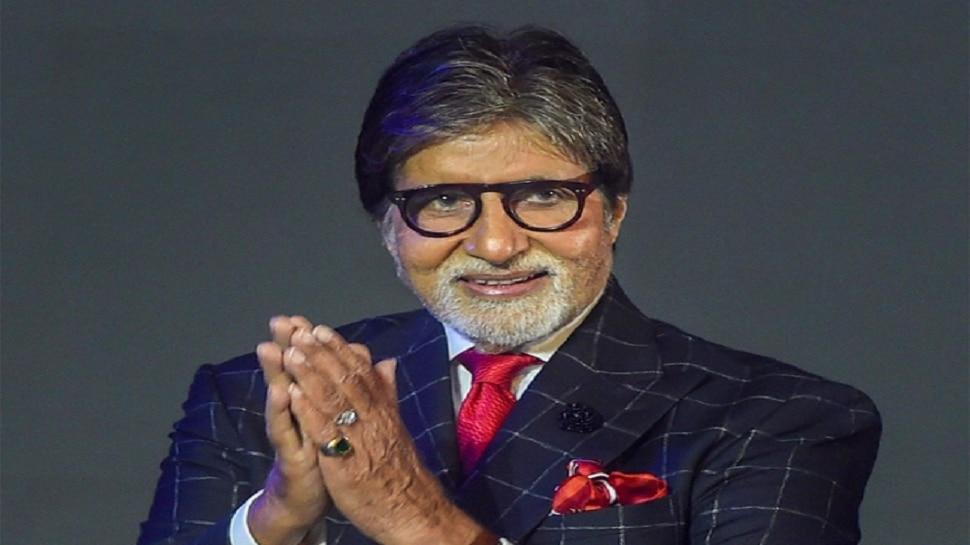 Amitabh Bachchan: बीग बींनी शेअर केल्या जुन्या आठवणी, दिल्या होळीच्या शुभेच्छा