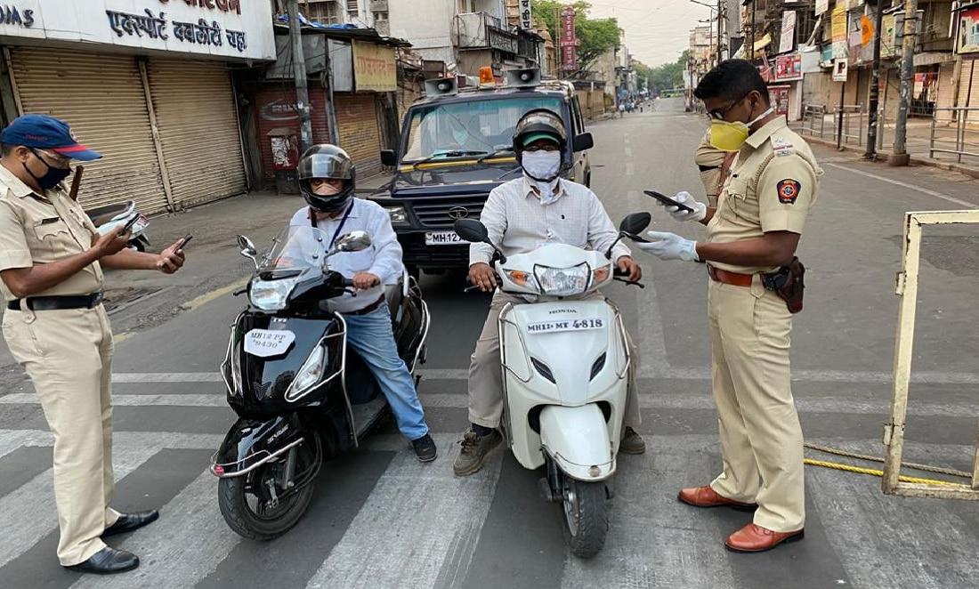 Weekend Lockdown मधून या लोकांना सूट, मुंबई महापालिकेचा निर्णय