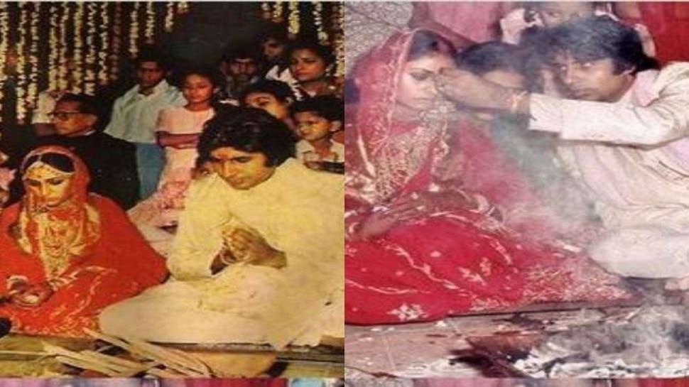 Happy Birthday Jaya Bachchan: फक्त 24 तासांत का घेतले बीग बींनी जया बच्चनसोबत लग्नाचे फेरे , जाणून घ्या संपूर्ण कहाणी