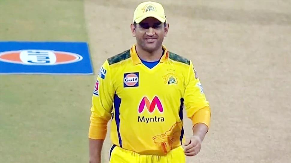 """IPL 2021 : मॅच 7.30 वाजता सुरु करण्यावरुन Dhoni चा मोठा आक्षेप, """"धोनी म्हणतो हा फायदा फक्त....."""""""
