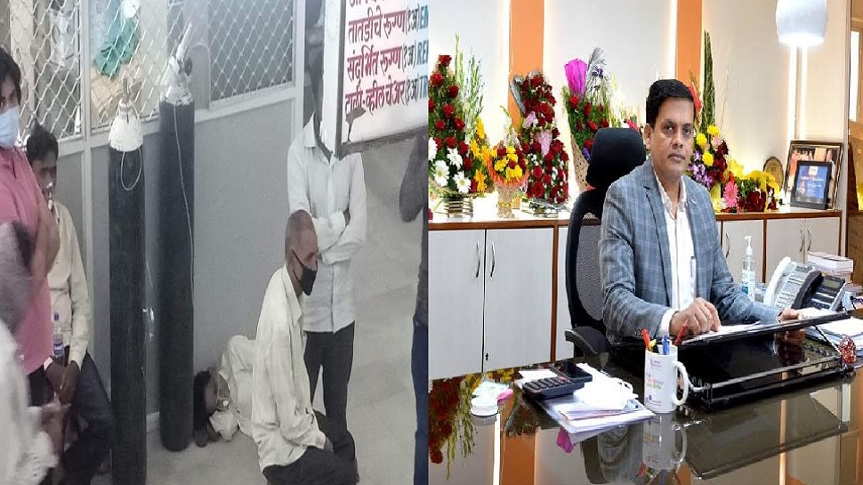 ब्लॉग : 'भय इथले संपत नाही' अशी पिंपरी चिंचवडची स्थिती, जबाबदार कोण ?