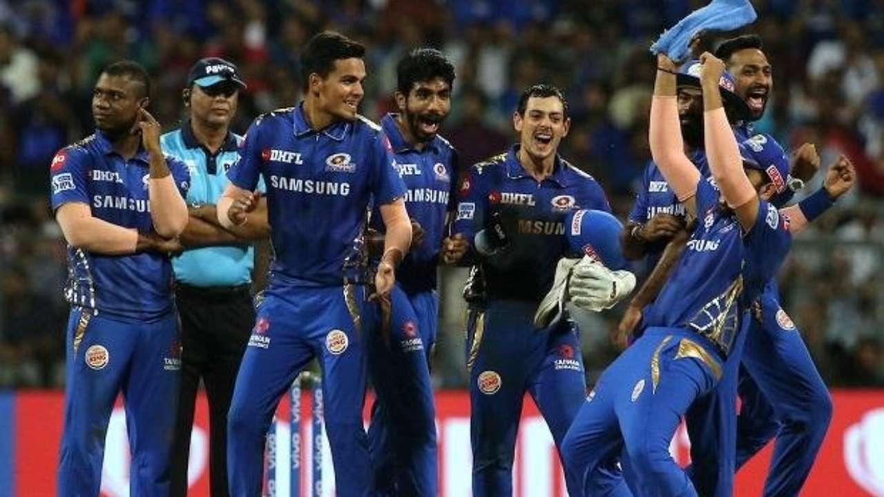 IPL 2021 : MI vs KKR मुंबईचा कोलकातावर दणदणीत विजय