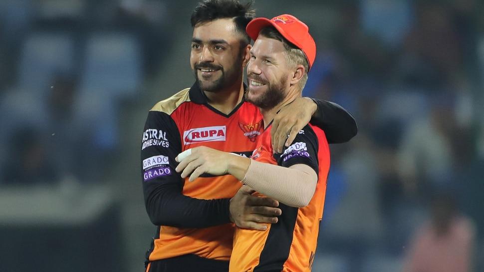 IPL 2021 : राशिद खानसोबत या परदेशी खेळाडूंनी ठेवला रोजा ; म्हणाले- हे खूप कठीण आहे, मला भूक लागली, Video Viral