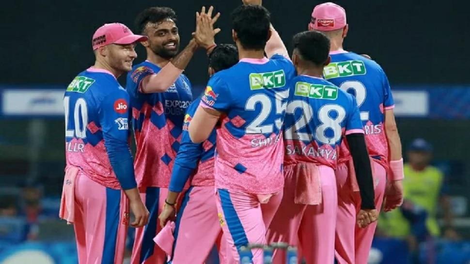 IPL 2021: बेन स्टोक्सनंतर राजस्थान संघातील आणखी एक खेळाडू IPL बाहेर