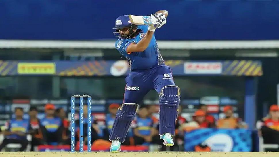 IPL 2021 : मुंबई इंडियन्सला 5 वेळा चॅम्पियन बनवणारा रोहित शर्मा या खेळाडूला पाहून का घाबरतो?