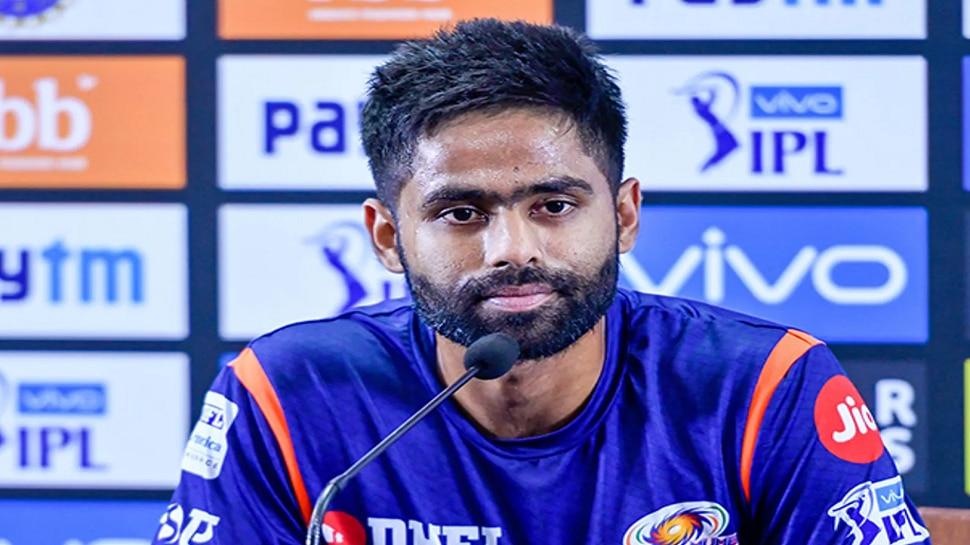 IPL 2021 : Mumbai Indians च्या Middle order फलंदाजाच्या खराब खेळावर Suryakumar Yadav चे वक्तव्य