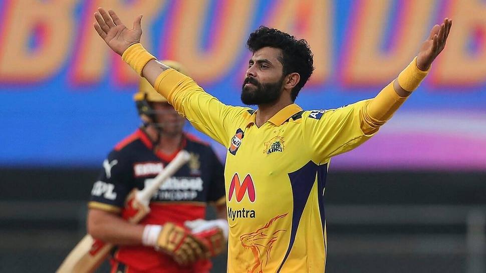 IPL 2021: रवींद्र जडेजाला टीम इंडियामध्ये 'सर' बोलले जात नाही, कोच रवी शास्त्रींकडून नवीन नाव