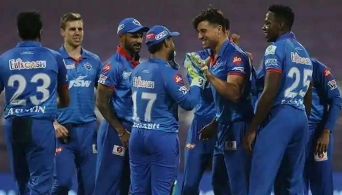दिल्ली कॅपिटल्स संघातील खेळाडूंना क्वारंटाइन होण्याचे BCCIचे आदेश