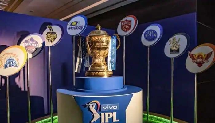 अखेर IPL 2021 ला कोरोनाने गाठलं, पुढचे सामने स्थगित