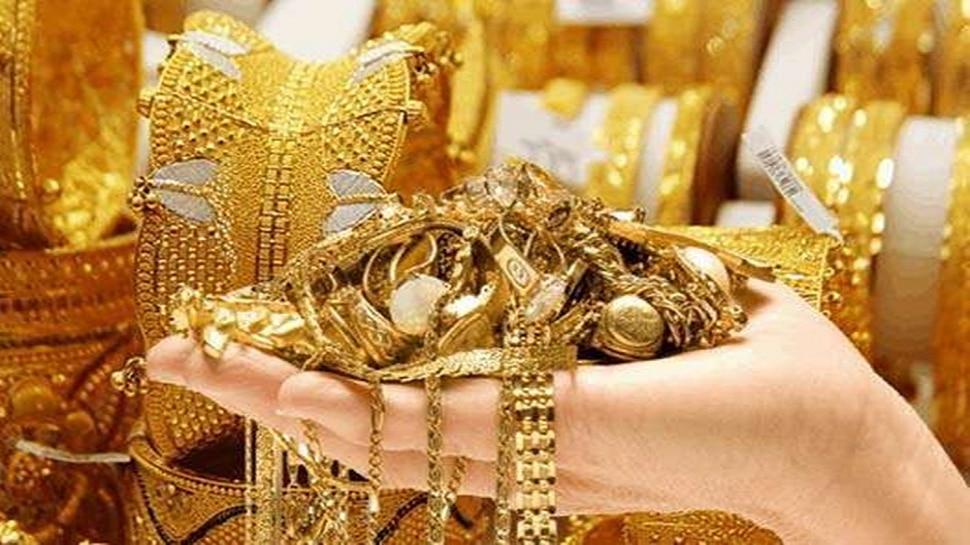 Gold Price Today | सोन्याच्या दरात पुन्हा उसळी; चांदीची चमकही वाढली