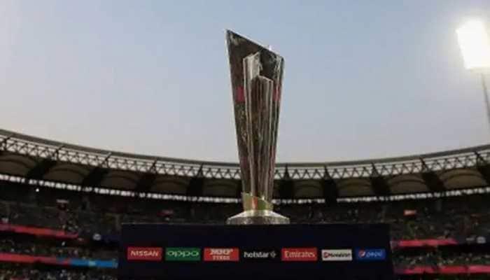 IPL स्थगित झाल्याने T20 वर्ल्डकप भारताऐवजी या देशात होण्याची शक्यता वाढली