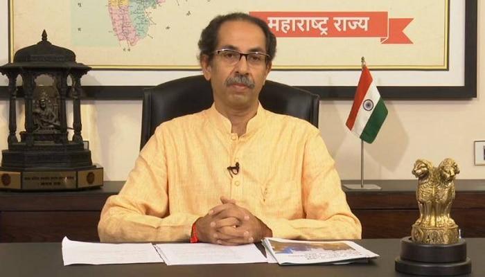 Maratha Reservation | सुप्रीम कोर्टाने मराठा आरक्षणासाठी नवा मार्ग दाखवला - मुख्यमंत्री उद्धव ठाकरे