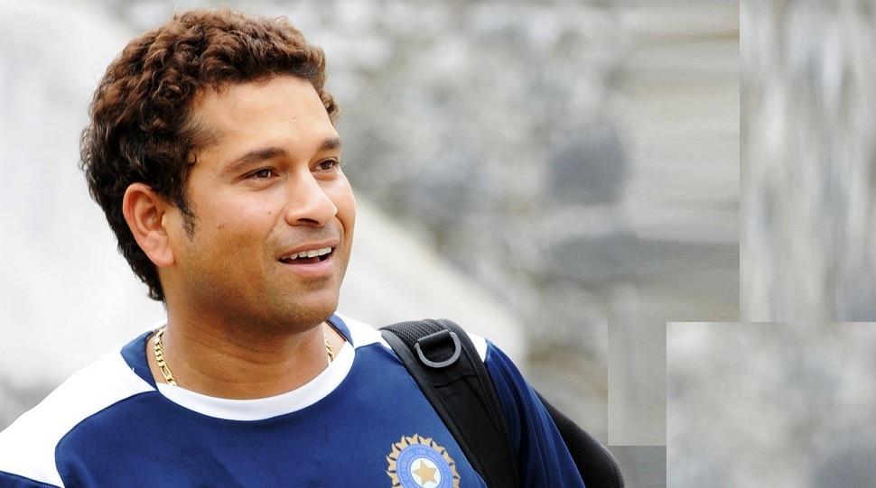 सचिन तेंडुलकरला तो क्रिकेटर पहिल्यांदा भेटला, पण तो रात्रभर झोपला नाही...काय आहे तो किस्सा? वाचा