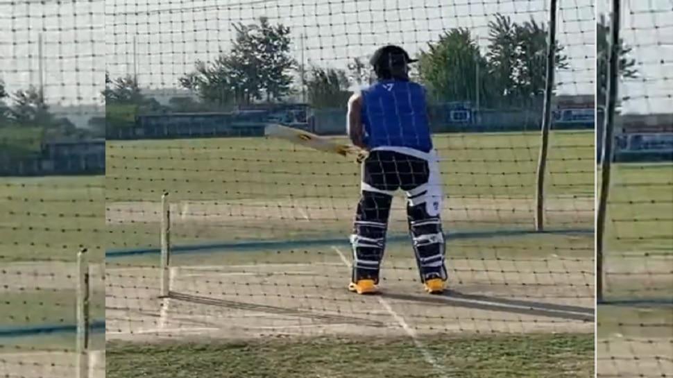 क्रिकेटमध्ये पुढे जावू नये यासाठी सीनिअर्सने हॉकी स्टिकने मारलं, स्पोर्टस होस्टेलला रँगिंग, पण टीम इंडियात धडकलाच