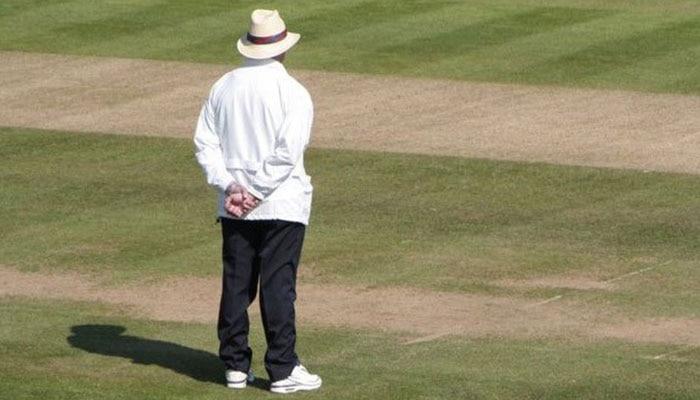 माजी क्रिकेटर आणि बीसीसीआयचे स्कोरर-अंपायर केके तिवारी यांचं कोरोनाने निधन