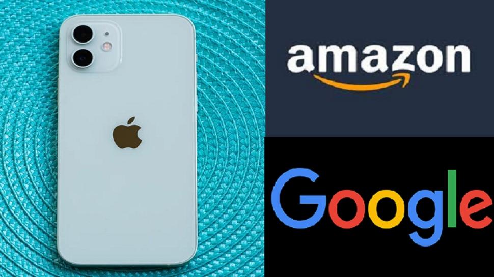 Apple च्या १२.८ कोटी युझर्सवर मालवेअरचा हल्ला... Amazon च्या सेलची आता वाटच पाहा...कारण