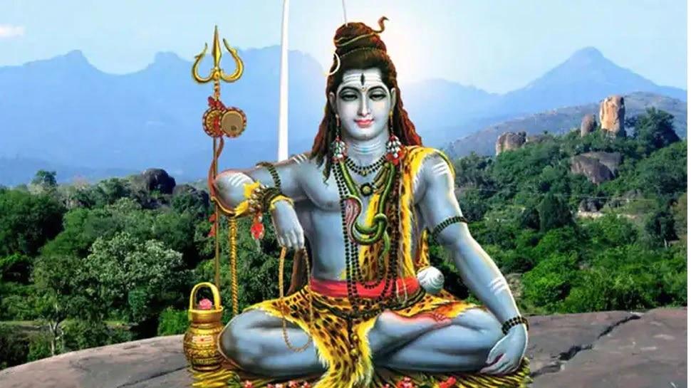 Horoscope: भगवान शंकरला प्रसन्न करण्यासाठी हे करा उपाय, आज या राशिंसाठी होईल फायदा