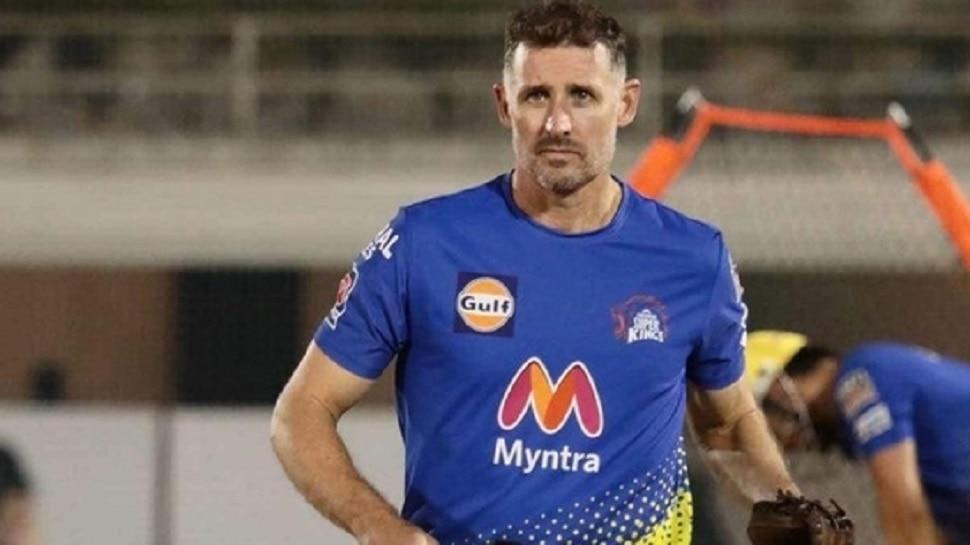 IPL 2021 Postpone : 'या' कारणामुळे CSKचा कोच ऑस्ट्रेलियात जाऊ शकत नाही