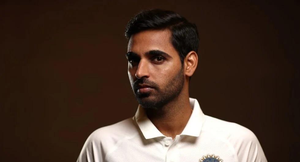 भुवनेश्वर कुमारला 'या' कारणामुळे इंग्लंड दौऱ्यासाठी टीम इंडियात मिळालं नाही स्थान