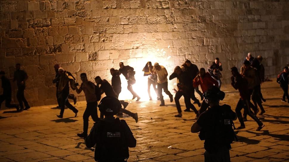 इस्राईल आणि पॅलेस्टाईनमध्ये हा वाद का? काय आहे 70 वर्षापूर्वीचा इतिहास?