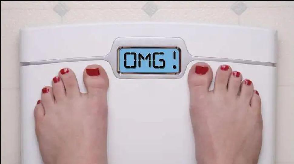 Weight loss : वेळीच सावध व्हा! तुमच्या या सवयीमुळे वाढतोय पोटाचा घेर!