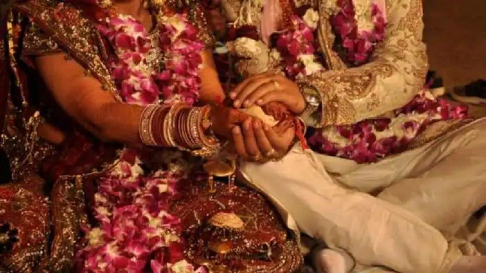 Viral Video: या लग्नात मोठी पंगत, लग्नात एवढी मोठी आणि अशी पंगत कुणीच दिली नसेल