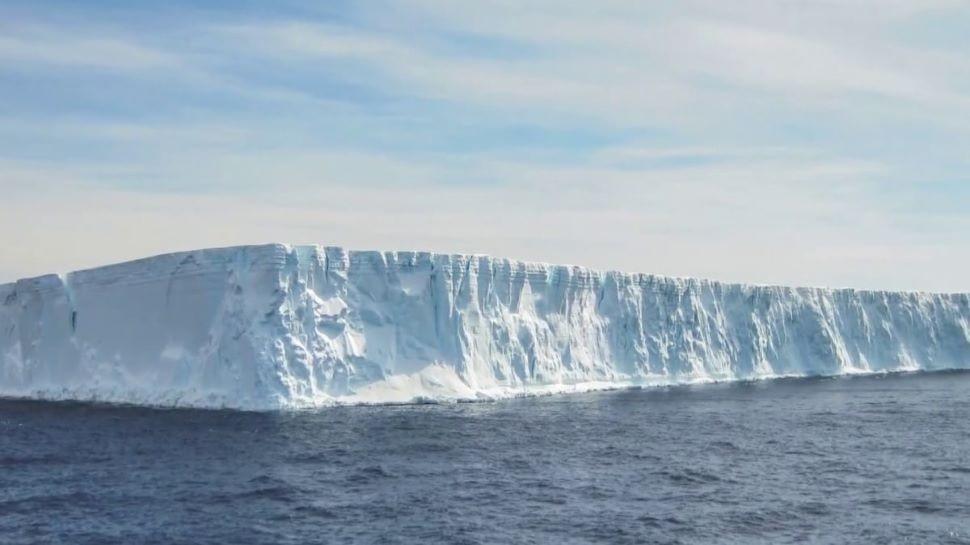 जगाला सापडला आणखी एक महासागर, जाणून घ्या त्याचे वैशिष्ट्य