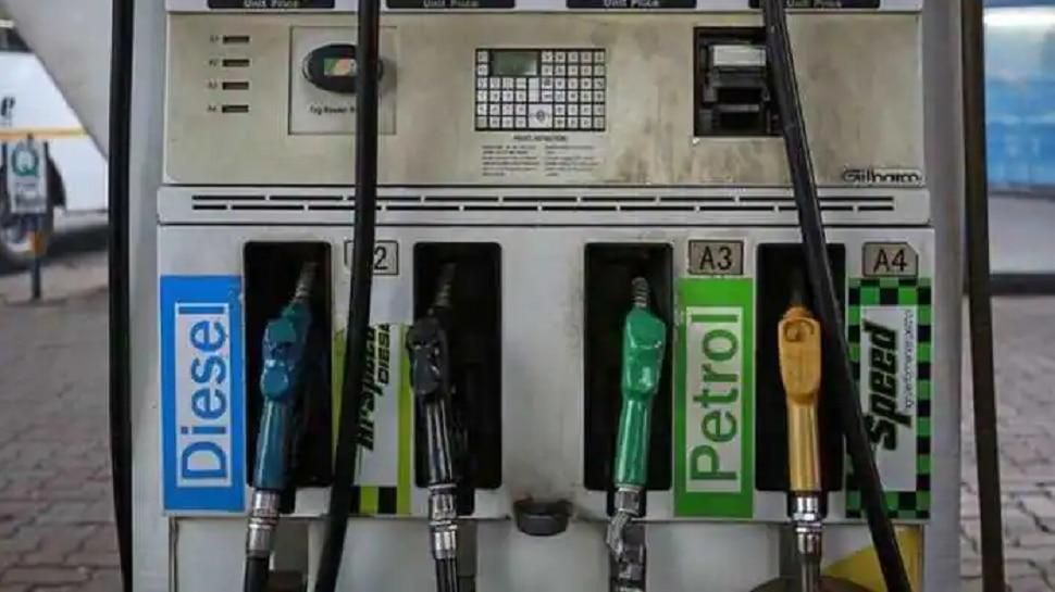 Petrol-Diesel Price: पेट्रोल आणि डिझेलच्या किंमतीत पुन्हा वाढ, तुमच्या शहरातील किंमत जाणून घ्या