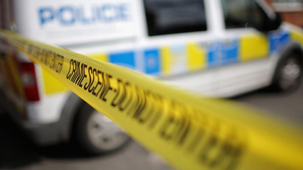 धक्कादायक, पित्यानेच दोन्ही मुलांवर केला गोळीबार, एकाच मृत्यू