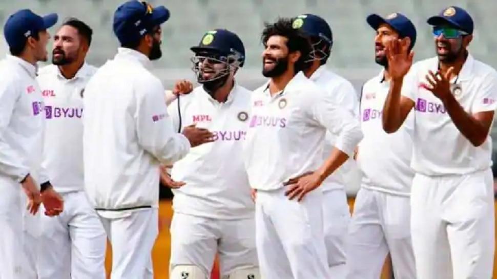 WTC Final साठी टीम इंडियाची घोषणा, अशी आहे विराटसेना