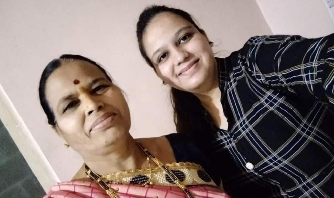 धक्कादायक ! आई पाठोपाठ 9 व्या दिवशी मुलीचाही कोरोनाने मृत्यू, महिला पत्रकाराचा दुर्दैवी अंत