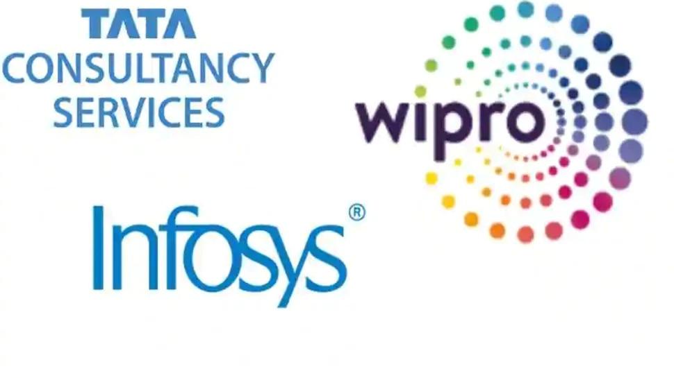 TCS, Infosys, Wipro, HCL या कंपन्यांमधिल कर्मचाऱ्यांना झटका, 2022 पर्यंत 30 लाख कर्मचाऱ्यांची नोकरी संकटात?