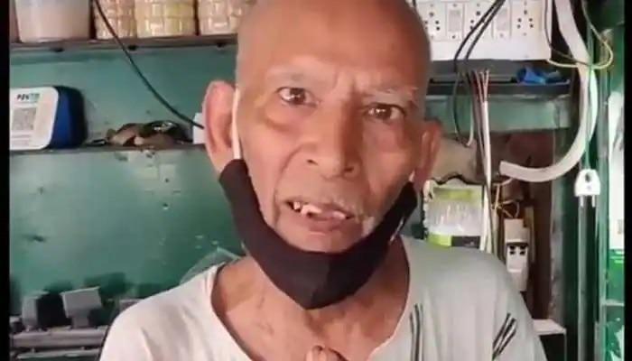 'बाबा का ढाबा' चालवणाऱ्या कांता प्रसाद यांचा आत्महत्येचा प्रयत्न