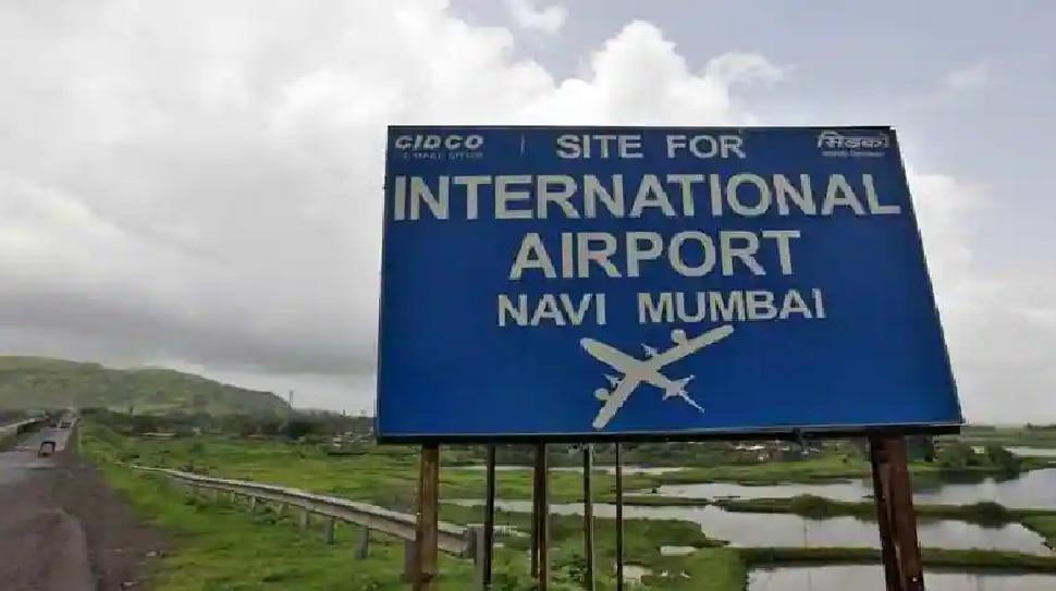 नवी मुंबई आंतरराष्ट्रीय विमानतळाच्या नावाचा वाद, सिडकोवर उद्या भव्य मोर्चा