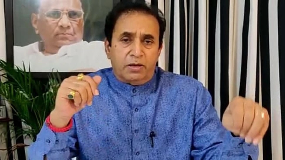माजी गृहमंत्री अनिल देशमुखांच्या घरावर ED चे छापे, आज अटक होणार?
