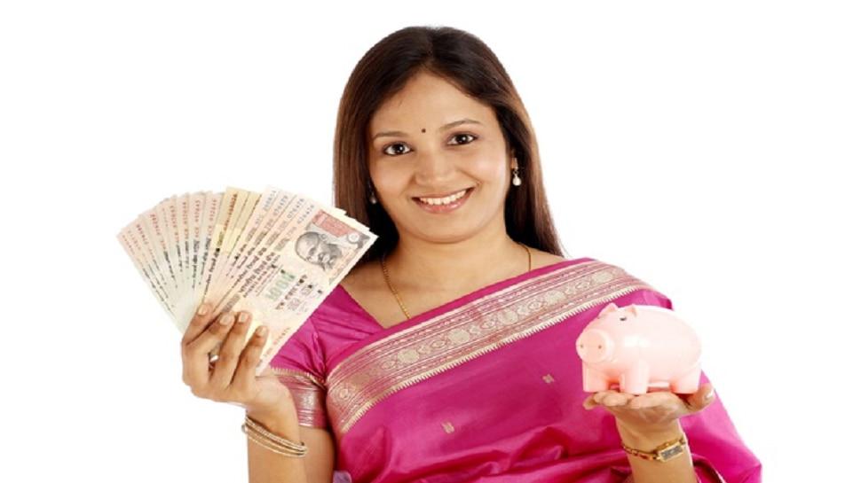 गृहिणींसाठी घरबसल्या पैसे कमावण्याच्या जबरजस्त संधी; महागाई आणि बेरोजगारीवर सुपरहीट पर्याय