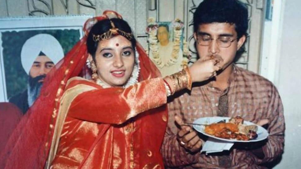 Birthday Special: क्रिकेटसोबत प्रेमातही सुपरहिट 'दादा', आधी पळून लग्न केलं आणि...