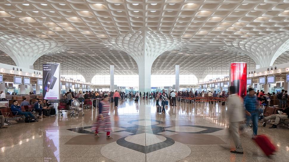 आता अदानी गृप मुंबई विमानतळाचे कारभारी; 2024 मध्ये नवी मुंबई विमानतळही तयार करणार