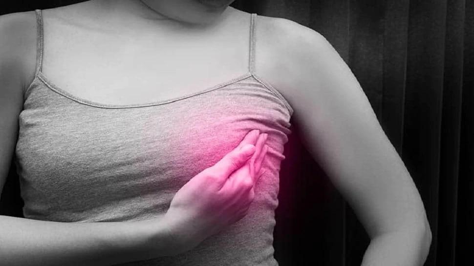 Women's Health   महिलाच्या स्तनाग्रांमध्ये त्रास जाणवण्याची कारणं कोणती? चुकीच्या फिटींगचे अंतरवस्त्रदेखील ठरू शकतात कारणीभूत