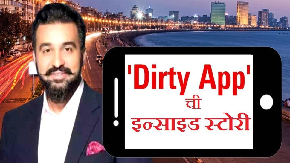 राज कुंद्रा याच्या डर्टी अॅपची इन्साइड स्टोरी, आणखी एकाला अटक
