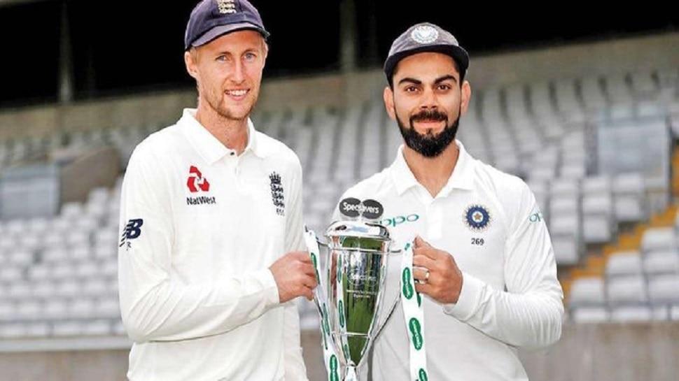 India vs England    टीम इंडिया विरुद्धच्या पहिल्या 2 कसोटींसाठी इंग्लंड संघाची घोषणा