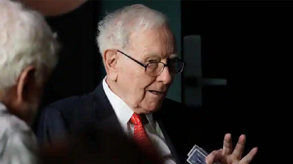 इन्वेस्टमेंट गुरू Warren Baffet यांच्या 5 सर्वोत्तम गोष्टी; तुम्हालाही करतील श्रीमंत