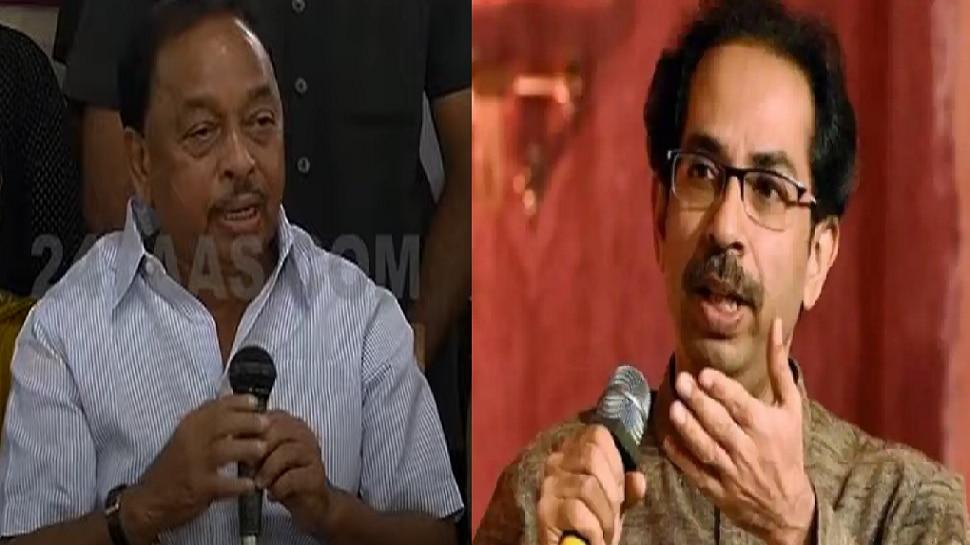 Narayan Rane | आम्ही वेटिंगवर बसलोय, राज्याने केंद्र सरकारला सत्ता द्यावी :  नारायण राणे