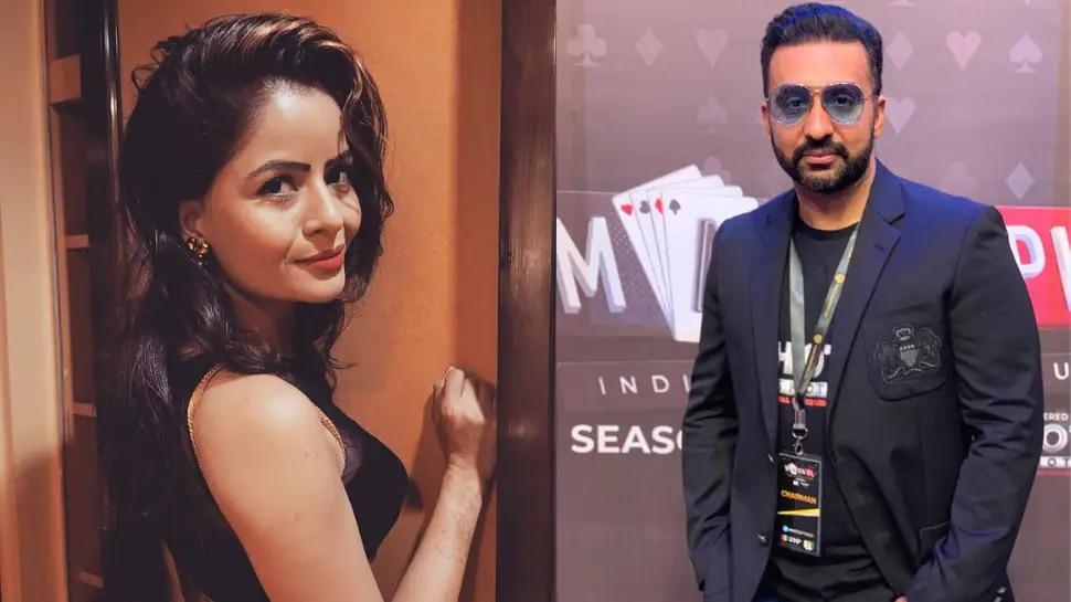 Pornography Case : 'राज कुंद्राने मला...'  गहना वशिष्ठचा मोठा खुलासा