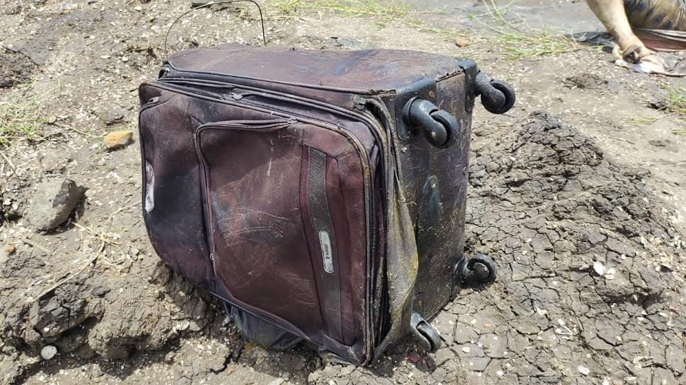 हत्याकांडाच्या घटनेनं वसई पुन्हा हादरलं; बॅगेत सापडला शिर नसलेल्या महिलेचा मृतदेह