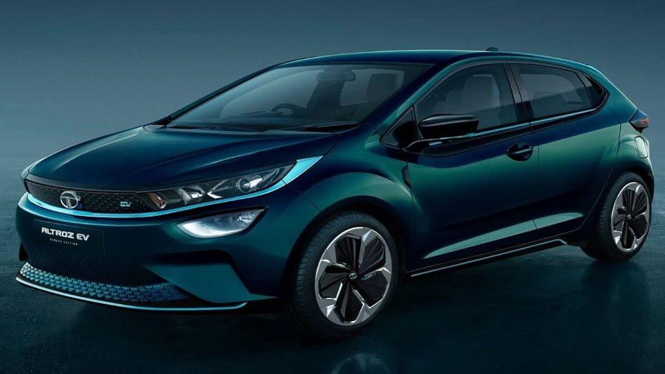 Tata ची सर्वात स्वस्त इलेक्ट्रिक कार; सिंगल चार्जमध्ये 500 किलोमीटरपर्यंत प्रवास; इतकी असेल किंमत