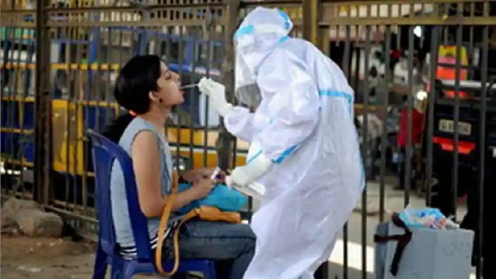 Maharashtra Corona   राज्यातील कोरोना रुग्णांसह मृतांच्या आकड्यातही वाढ, तुमच्या जिल्ह्यात किती पॉझिटिव्ह?